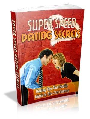 SuperSpeedDatingSecrets