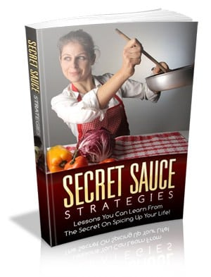 SecretSauceStrategies