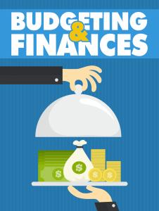 Budgeting-Finances