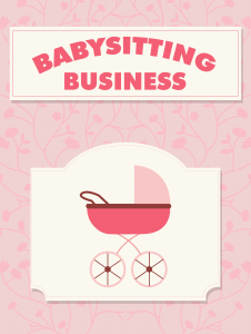 Babysitting-Business