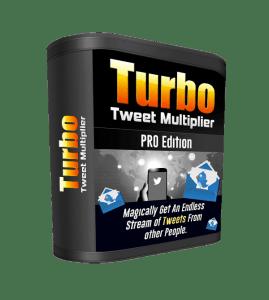 Turbo-Tweet-Multiplier