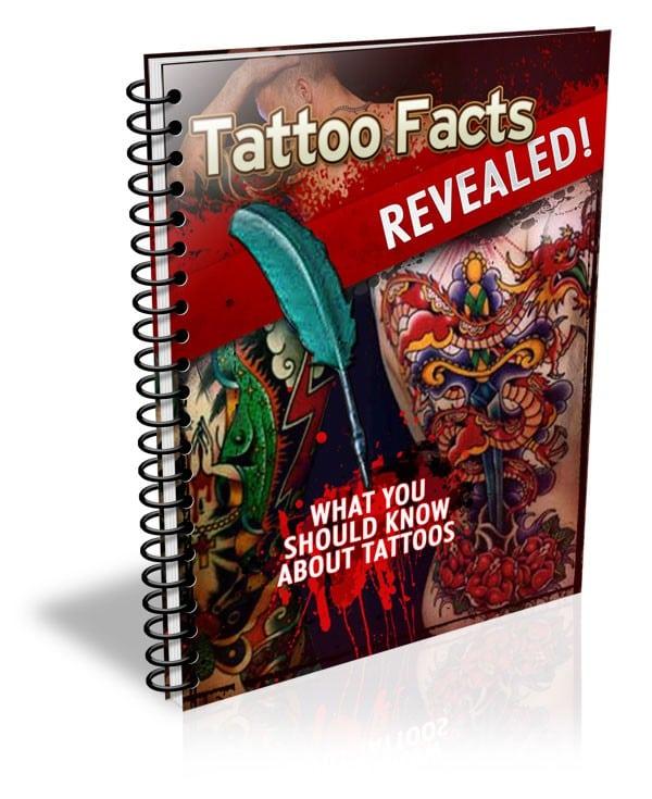 TattooFactsRevealed