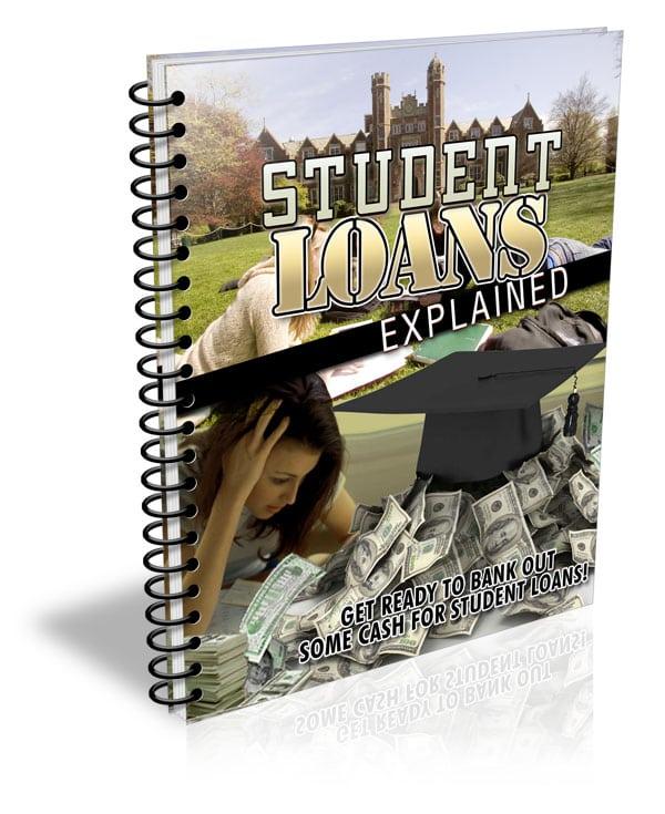 StudentLoansExplained