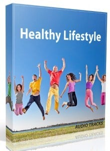 HealthyLifestyleAudios
