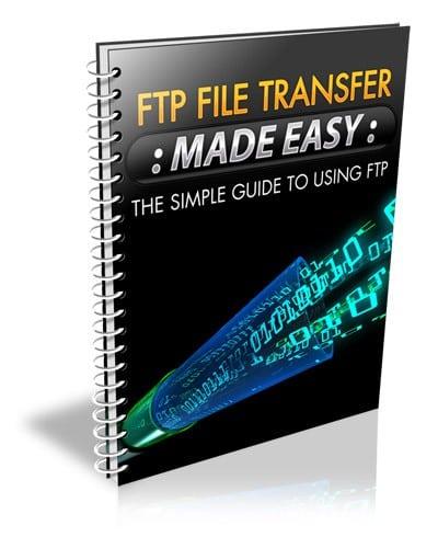 FTPFileTransferMadeEasy