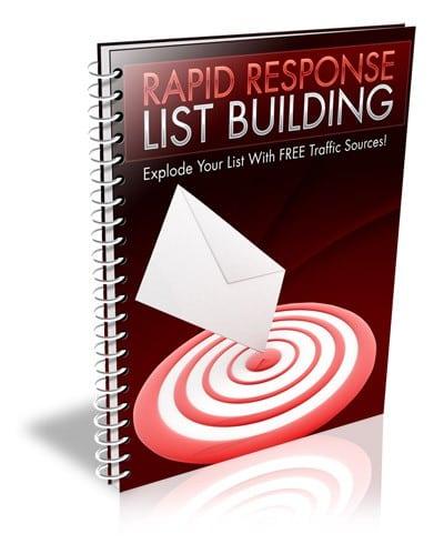 RapidResponseListBuilding