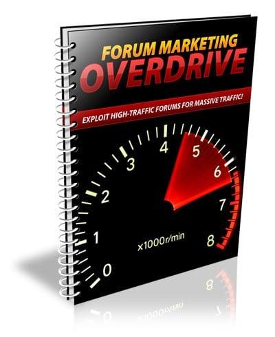 ForumMarketingOverdrive