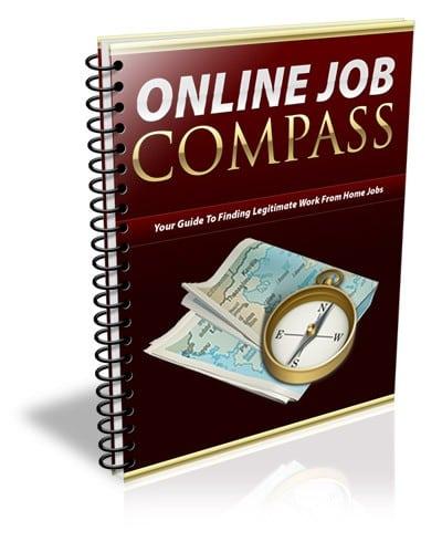 OnlineJobCompass