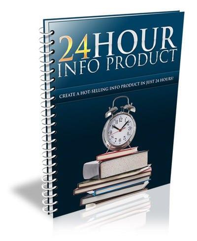 24Hou InfoProduct