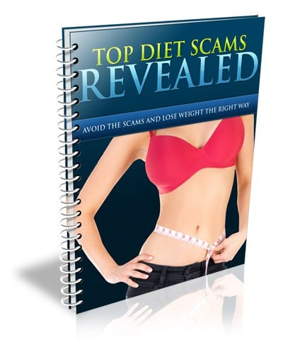 TopDietScamsRevealed