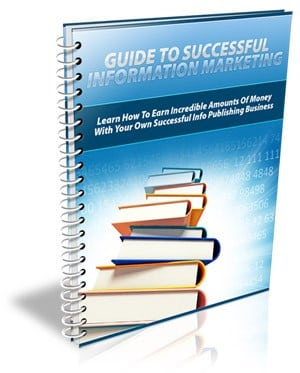 GuidetoSuccessfulInformationMarketing