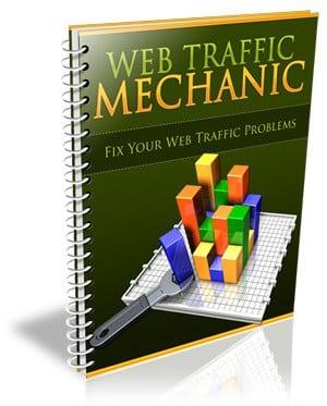 WebTrafficMechanic