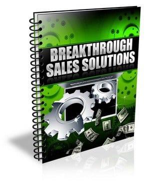 BreakthroughSalesSolutions