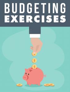 Budgeting-Exercises