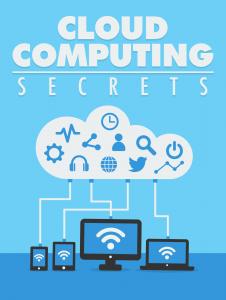Cloud-Computing-Secrets