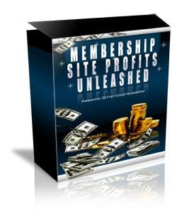 MembershipSiteProfitsUnleashed