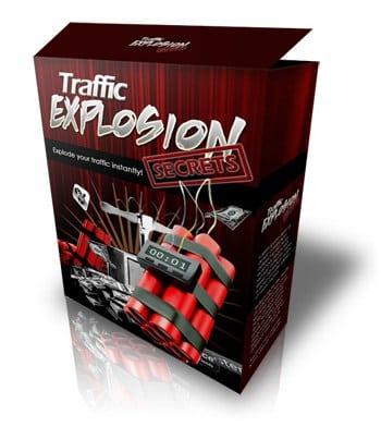 TrafficExplosionSecrets