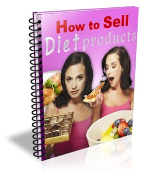 HowToSellDietProducts