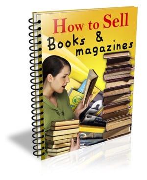 HowToSellBooksAndMagazines