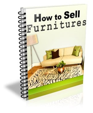 HowToSellFurniture