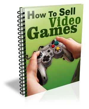 HowToSellVideoGames
