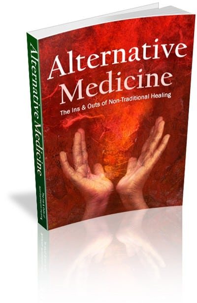 AlternativeMedicine