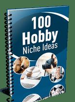 100HobbyNicheIdeas_plr