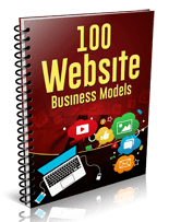 100WebBusinessModels_plr