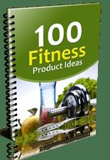 100FitnessProductIdeas_plr