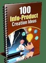 100InfoProdCreationIdeas_plr