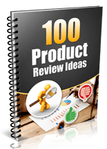 100ProductReviewIdeas_plr