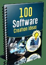 100SoftwareCreatIdeas_plr