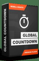 GlobalCountdown p Global Countdown