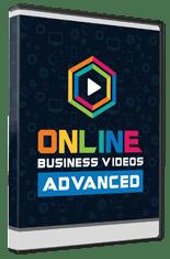 OnlineBusinessVidsAdv mrr Online Business Videos Advanced
