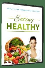 EatingHealthyPro mrr Eating Healthy Pro