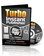 TurboInstantPublisherPro p Turbo Instant Publisher Pro