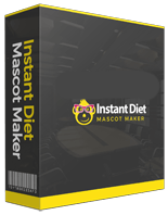 InstantDietMascotMaker p Instant Diet Mascot Maker