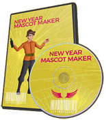 NewYearMascotMaker p New Year Mascot Maker