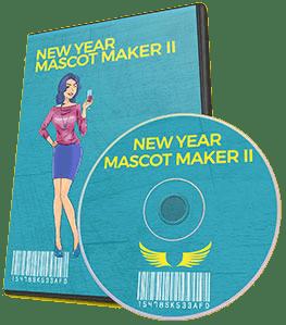 NewYearMascotMaker2 p New Year Mascot Maker II