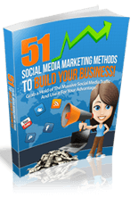 51SMMMethods mrr 51 Social Media Marketing Methods