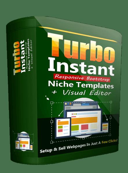 TurboInstantNicheTempl p Turbo Instant Niche Templates