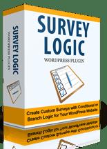 SurveyLogic p Survey Logic WpPlugin