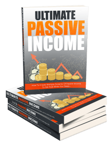 UltPassiveIncome mrr Ultimate Passive Income