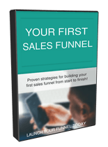 YourFirstSalesFunnel p Your First Sales Funnel