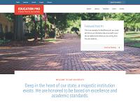 fefew326 Education Pro Genesis Framework WordPress Theme