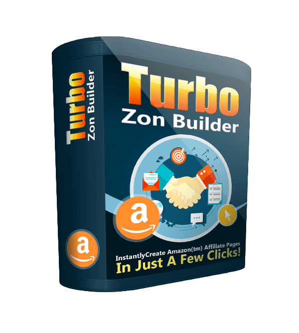 TurboZonBuilder p TurboZon Builder