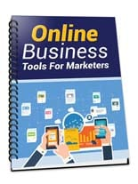 OnlineBusinessTools plr Online Business Tools For Marketers