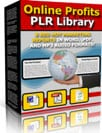 OnlineProfitsPLRLibrary Online Profits PLR Library
