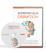 EntrepreneurDisruptionGold mrr Entrepreneur Disruption Gold