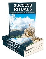 SuccessRituals mrrg Success Rituals